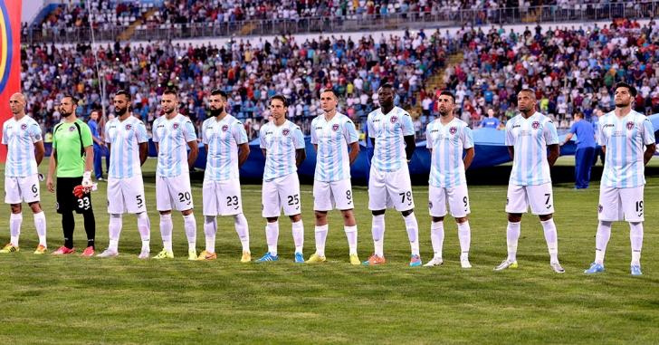 Europa League: Echipele românești și-au aflat adversarii din turul 3