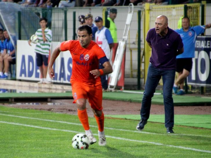 Europa League: FC Botoșani - Legia, ora 20.00