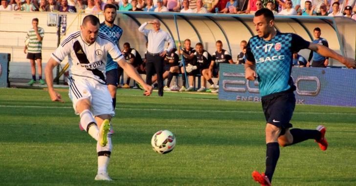 FC Botoșani pune punct prezenței europene