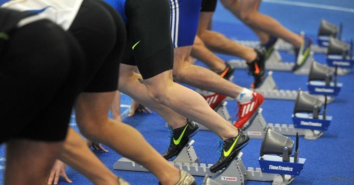 Liga de Diamant: România, pe podium la ștafeta masculină de 4x100 m de la Stockholm