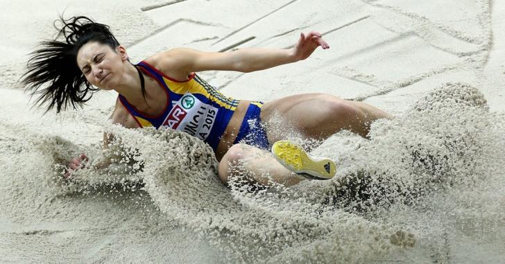 România, pe primul loc la Campionatele balcanice