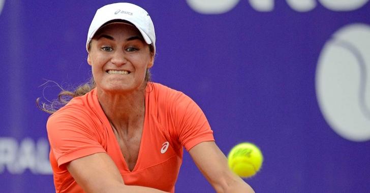 WTA Washington: Niculescu trece și ea în optimi