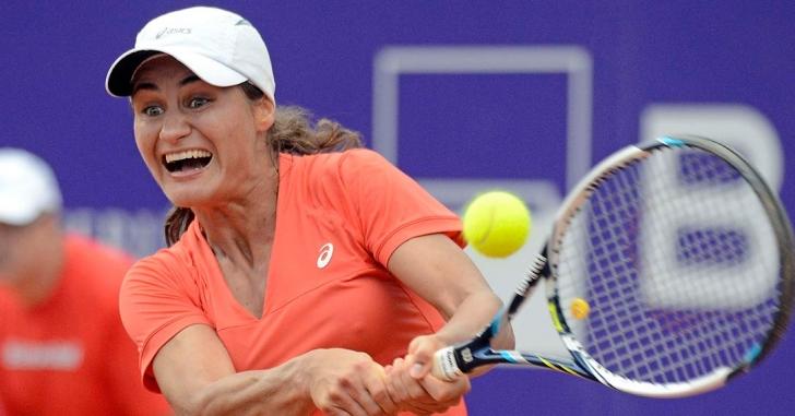 """WTA Washington: Niculescu, din nou pe scenariul """"roller-coaster"""""""
