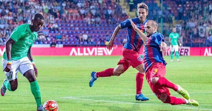 Europa League: Gonzales a dat, Gonzales a luat