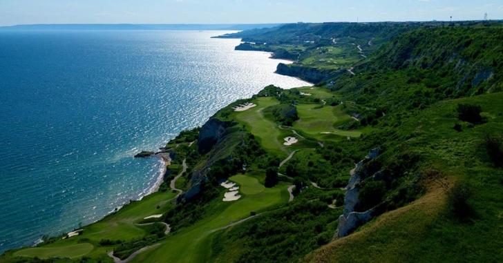 """Cupa Academiei de Golf """"Demis Papillon"""" și Adline Solutions 2015"""