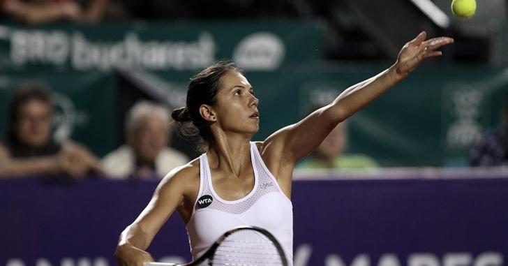 WTA Toronto: Debut cu dreptul pentru românce
