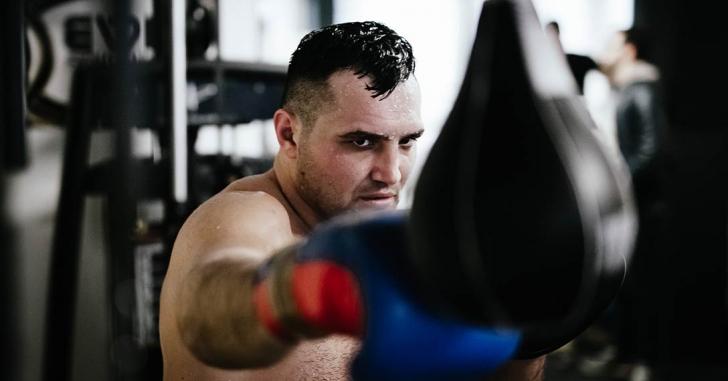 Box şi MMA la Galaţi pe 28 şi 31 august