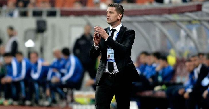 Liga 1: Flavius Stoican a semnat pe doi ani cu FC Voluntari