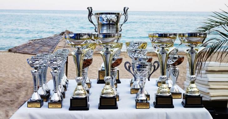 """Cupa Academiei de Golf """"Demis Papillon"""" și Adline Solutions 2015  rămâne în România"""