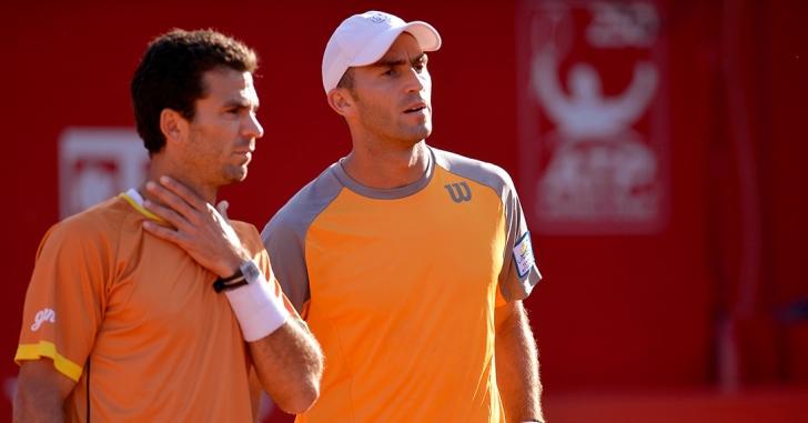 ATP Cincinnati: Tecău și Rojer s-au calificat în sferturi