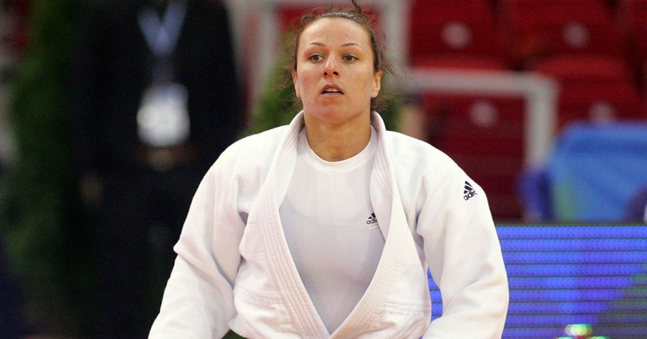 Andreea Chițu, argint la Mondialele de la Astana