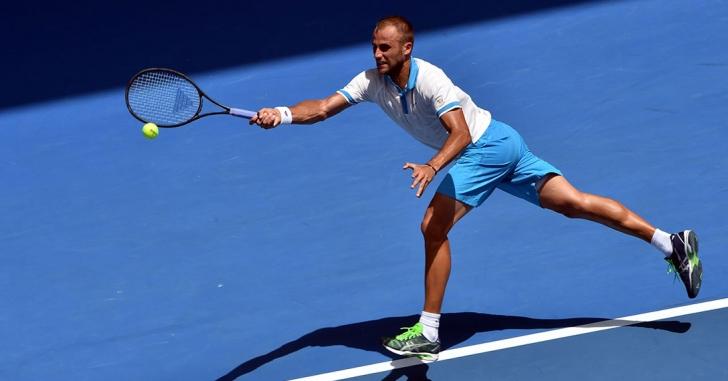 US Open: Marius Copil a pășit cu dreptul