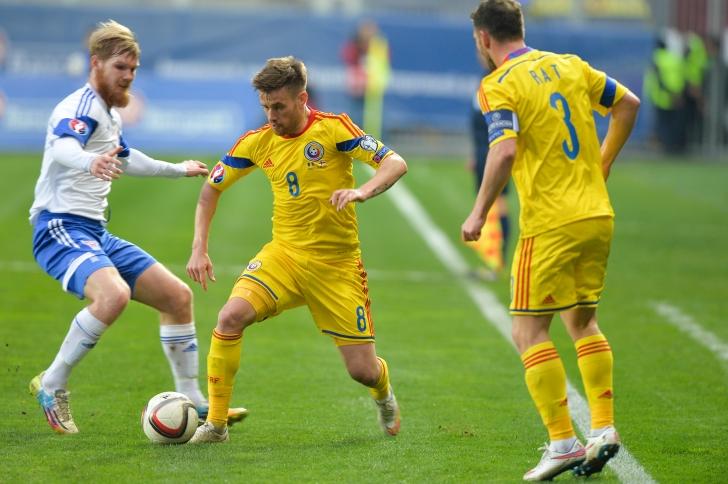 Stranierii convocați pentru meciurile cu Ungaria și Grecia
