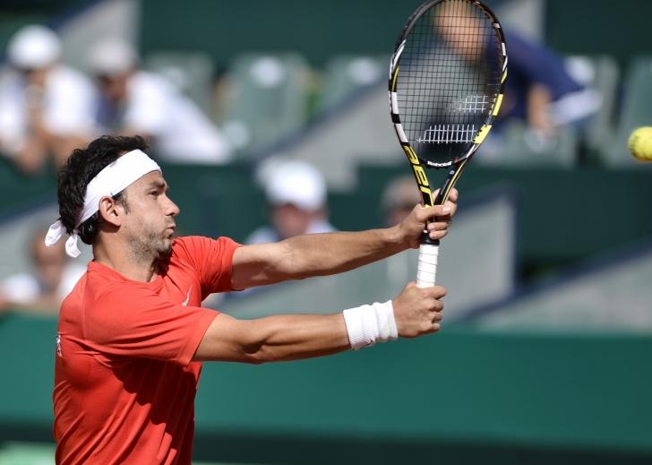 US Open: Pregătiri de optimi la dublu masculin