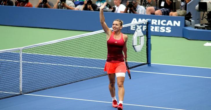 WTA & ATP: Simona Halep își consolidează locul al doilea după US Open