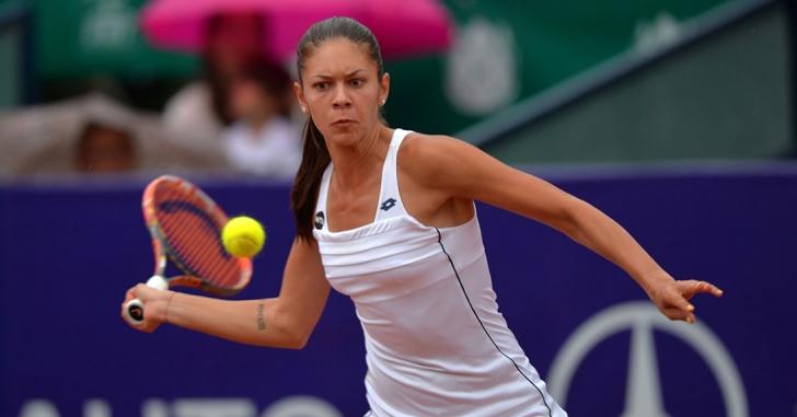 WTA Tokyo: Fără românce în turul secund