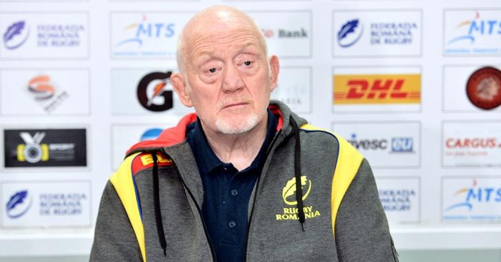 """Howells: """"România trebuie să-și adapteze jocul în funcție de adversar"""""""
