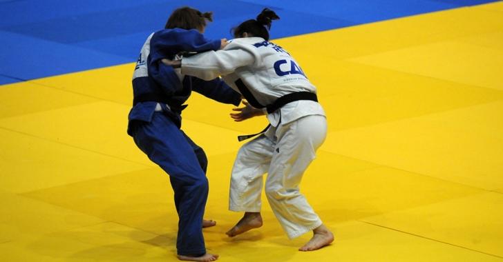 Ștefania Dobre, aur la Europenele de juniori