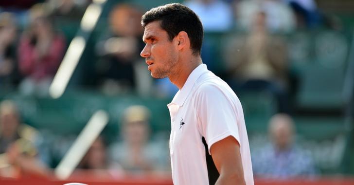 ATP: Hănescu pierde finala la Banja-Luka