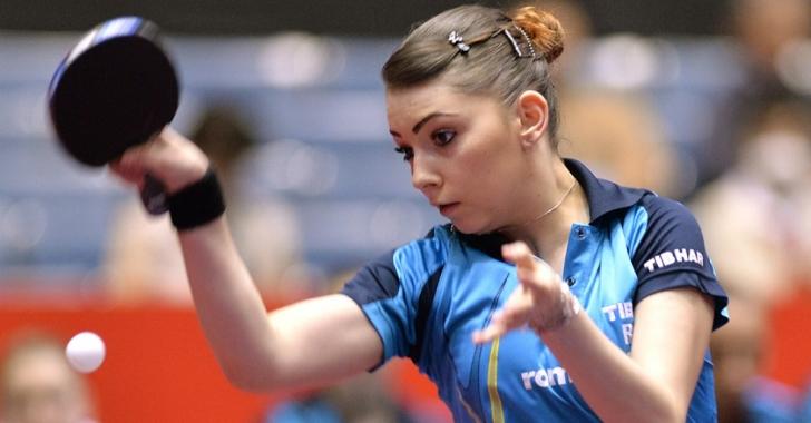 Echipa feminină a României a debutat cu dreptul la Europene
