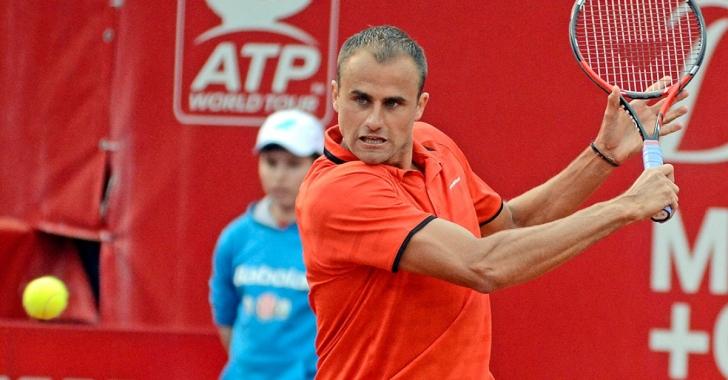 ATP Orleans: Copil, învins în primul tur
