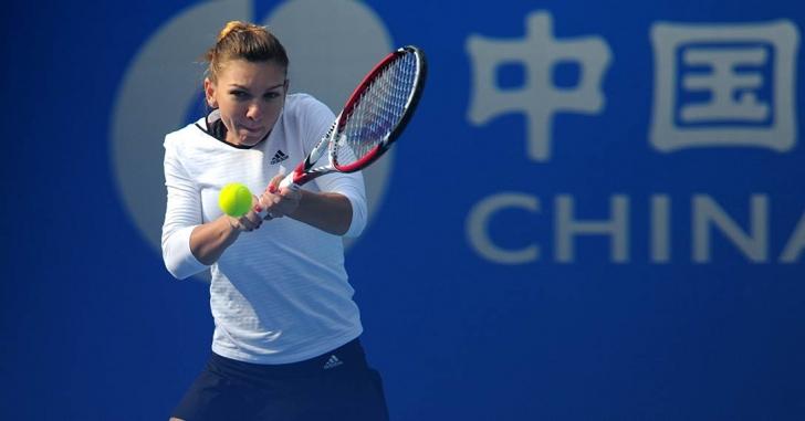 WTA Beijing: Deocamdată fără succes