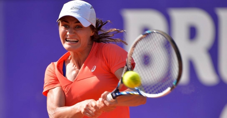 WTA Beijing: Bariere prea înalte în primul tur
