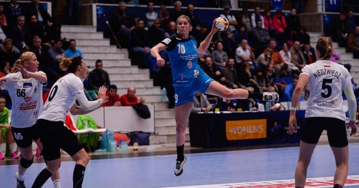 Liga Campionilor: Debut în forță pentru CSM București