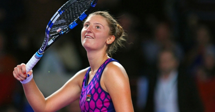 WTA Moscova: Victorii la dublu