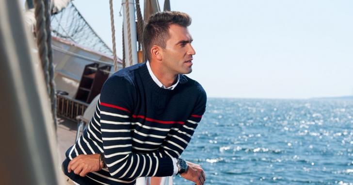 Horia Tecău devine imaginea Marina Yachting