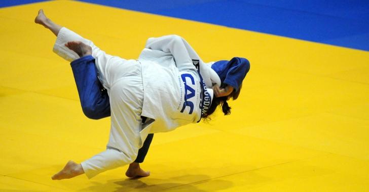 Medalie de argint pentru Ștefania Dobre la Mondialele de juniori