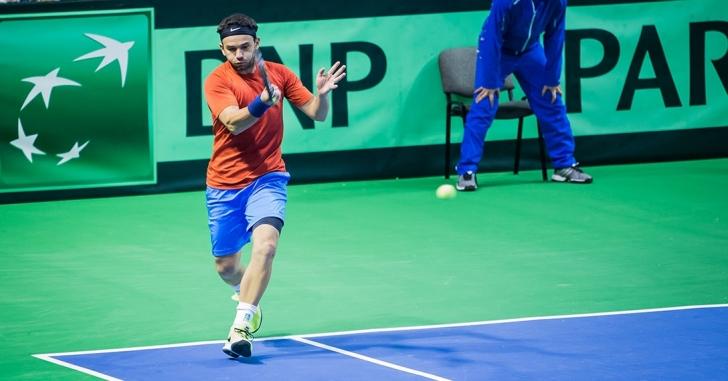 ATP Basel: Start fals