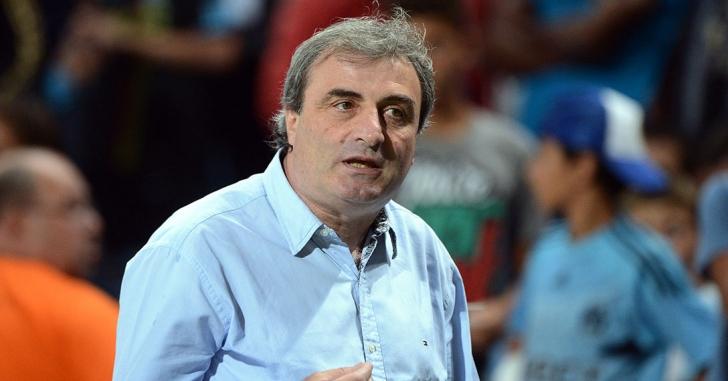 Mihai Stoichiță, noul antrenor al Petrolului