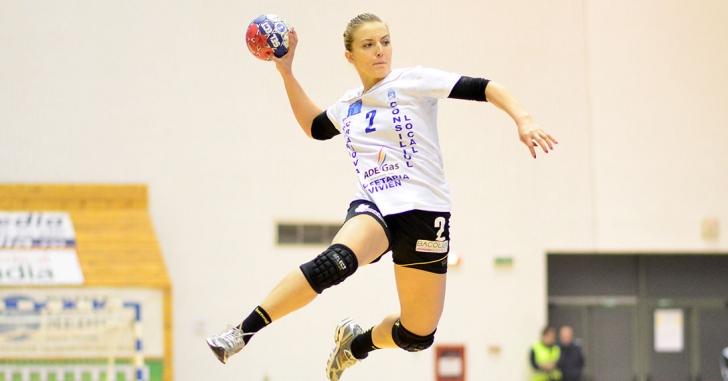 LNHF: Meciuri echilibrate la Craiova și Râmnicu Vâlcea