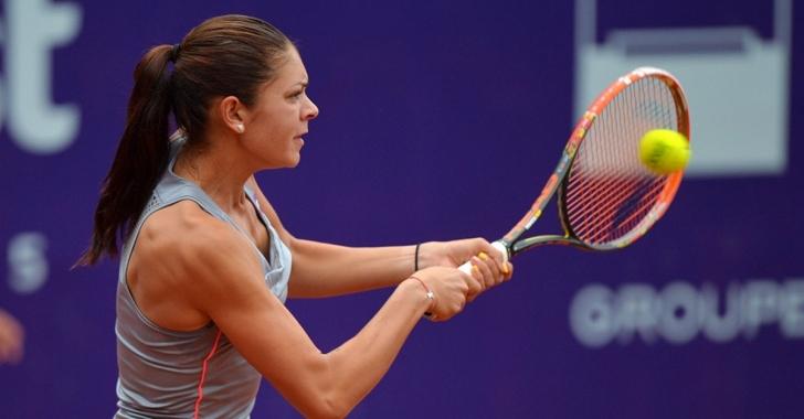 ITF Nantes: Mitu joacă finala