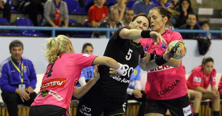 Cupa EHF: Corona s-a calificat în optimi