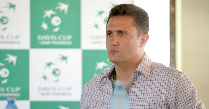 George Cosac, noul președinte al CS Dinamo București