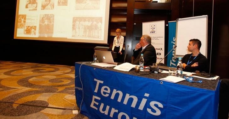 Premieră în tenisul românesc: întâlnire la nivel înalt, la București