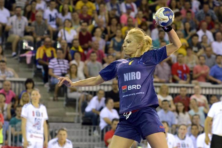 Campionatul Mondial: România - Puerto Rico 47-14