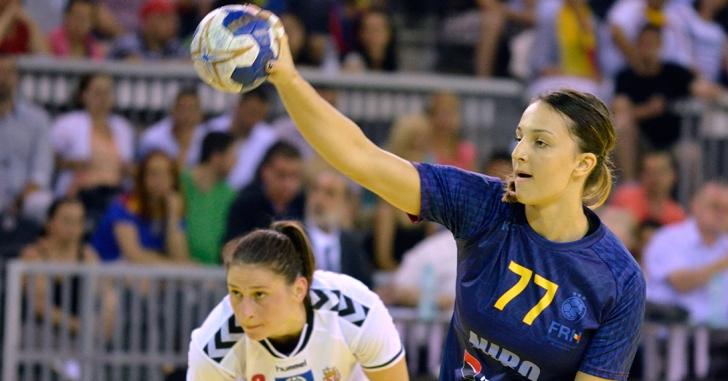 Campionatul Mondial: România - Kazahstan 36-20