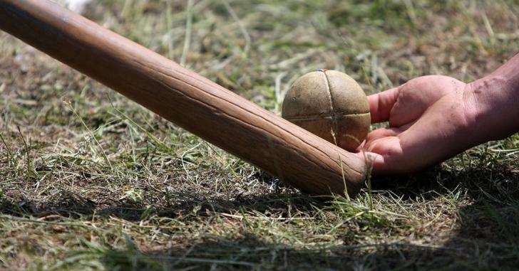 Biruința Gherăești campioană națională la oină în sală