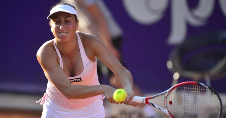 ITF Ankara: Două românce trec în optimi