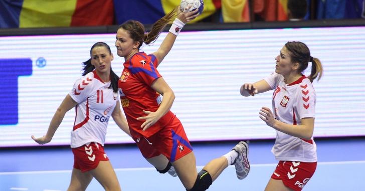 România joacă azi în finala mică a Campionatului Mondial