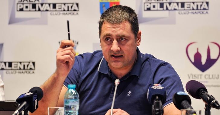 Poziția FRH privind organizarea turneului preolimpic