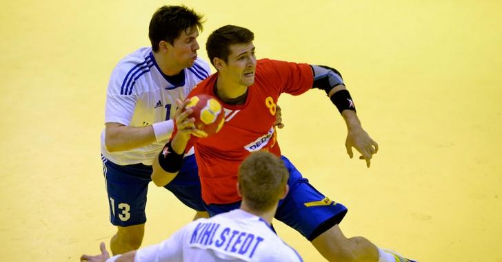 România a învins în Finlanda cu 34-21