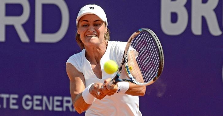 WTA Shenzhen: Niculescu câștigă duelul româncelor