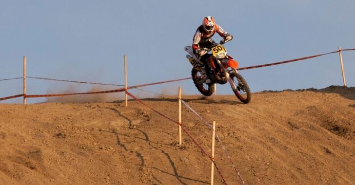 Emanuel Gyenes, locul 28 în runda boliviană a Raliului Dakar