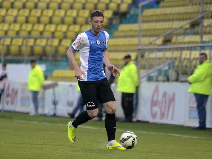 Viitorul: Bodan Mitrea s-a transferat la Ascoli