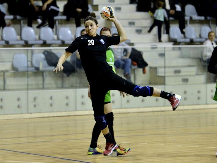 Liga Campionilor: CSM București învinsă la Skopje