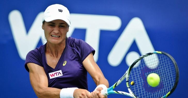 WTA Hobart: Niculescu trece în optimi